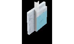 Profilé de finition PERFECT en PVC