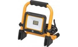 Brennenstuhl Projecteur LED portable JARO 1050 M, 980lm, 9,6W, IP65, 2m H07RN-F 3G1,0