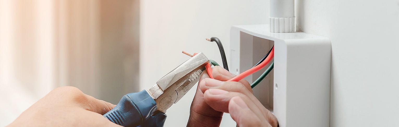 Électricité-Traitement de l'Air