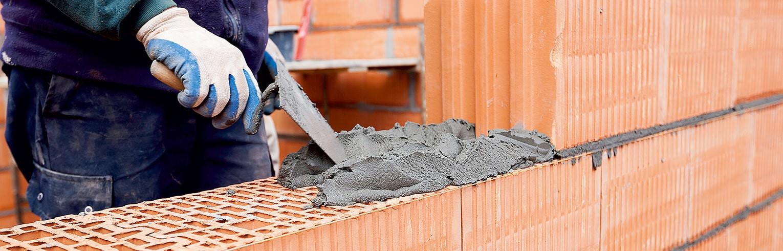 Gros Œuvre - Construction-Mortier - Enduit