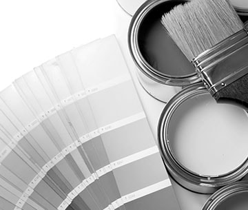 Agencement - Peinture - Décoration